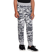 DSG Boys' Cotton Fleece Jogger Pants