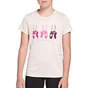 DSG Girls' Crew Graphic T-Shirt