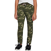 DSG Girls' Fleece Jogger Pants