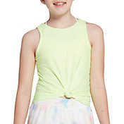 DSG Girls' Cross Back Tank Top