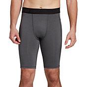 """DSG Men's 10"""" Pocket Compression Shorts"""