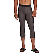 DSG Men's ¾ Tight Pocket Compression Tights