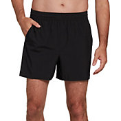 DSG Men's 5'' Running Shorts (Regular and Big & Tall)