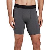 """DSG Men's 7"""" Pocket Compression Shorts"""