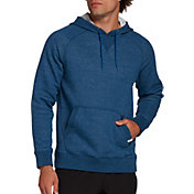 DSG Men's Cotton Fleece Hoodie (Regular and Big & Tall)