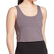 DSG Women's Fashion Crop Tank Top