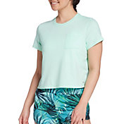 DSG Women's Must Have Crop T-Shirt