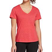 DSG Women's V-Neck T-Shirt