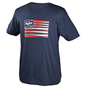 Rawlings Adult Bat Flag T-Shirt