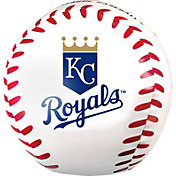 Rawlings Kansas City Royals Logo Baseball