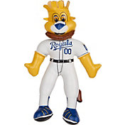 Rawlings Kansas City Royals Mascot Softee Plush
