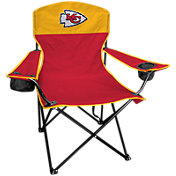 Rawlings Kansas City Chiefs Lineman Chair