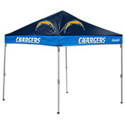 Rawlings Los Angeles Chargers 10' x 10' Canopy Tent