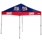 Rawlings New York Giants 10' x 10' Canopy Tent
