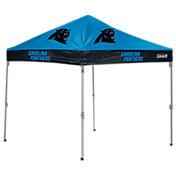 Rawlings Carolina Panthers 10' x 10' Canopy Tent