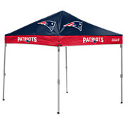 Rawlings New England Patriots 10' x 10' Canopy Tent