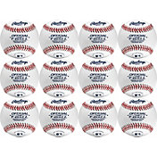 Rawlings T-Ball Practice Balls - 12 Pack