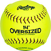 Rawlings 14'' Oversized Pitcher's Softball