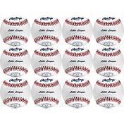 Rawlings Little League RLLB1 Baseballs - 12 Pack