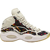 Reebok Question Mid Boktober Basketball Shoes