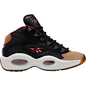 Reebok Question Mid Basketball Shoes