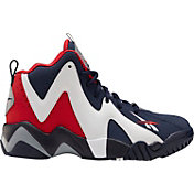 Reebok Kids' Grade School Kamikaze II Basketball Shoes