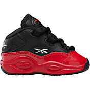 Reebok Toddler Question Mid Basketball Shoes