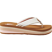 Reef Kids' Ahi Wedge Sandals