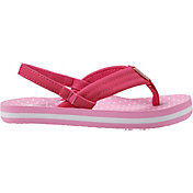 Reef Kids' Little Ahi Polka Dot Flip Flops