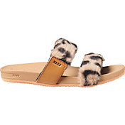 Reef Kids' Vista Cozy Slides