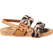 Reef Kids' Little Vista Cozy Slides