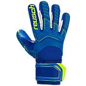 Reusch Adult Attrakt Freegel G3 Soccer Goalkeeper Gloves