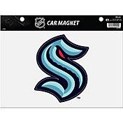 Rico Seattle Kraken Car Magnet