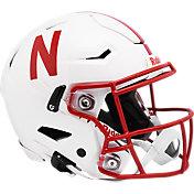 Riddell Nebraska Cornhuskers Speed Flex Authentic Football Helmet