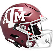 Riddell Texas A&M Aggies Speed Flex Authentic Football Helmet