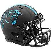 Riddell Carolina Panthers Alternate Mini Helmet