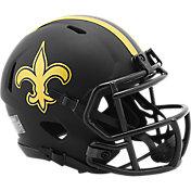 Riddell New Orleans Saints Alternate Mini Helmet