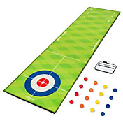 GoSports Pure Putt Challenge Curling and Shuffleboard