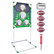 Go Sports Football Red Zone Challenge Game