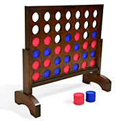 GoSports Giant 4-in-a-Row 2' Game