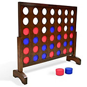 GoSports Giant 4-in-a-Row 3' Game