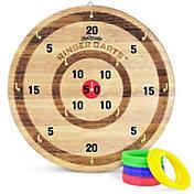 GoSports Ringer Darts Game