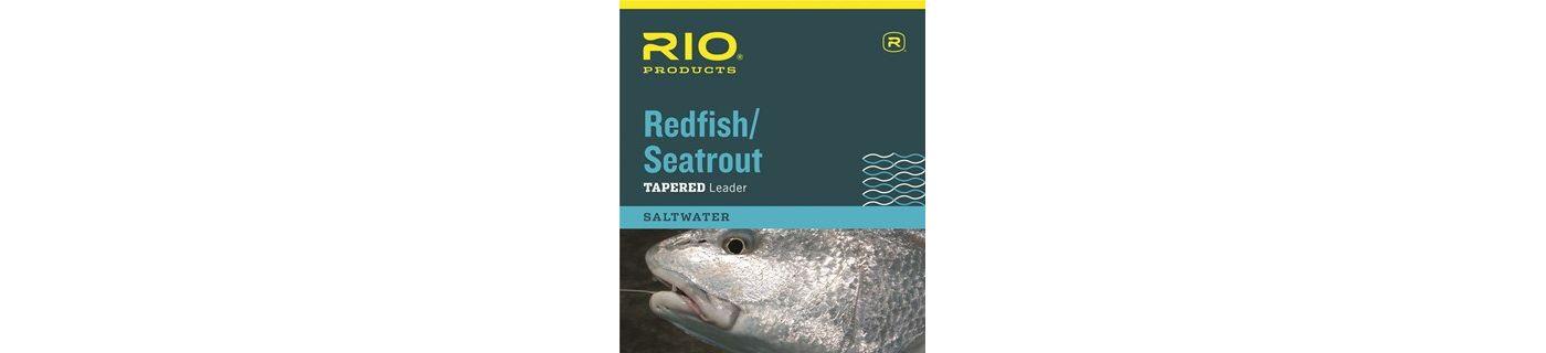 Rio Redfish/ Seatrout Leader