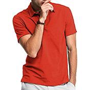 Swet Tailor Men's All In Short Sleeve Polo Shirt