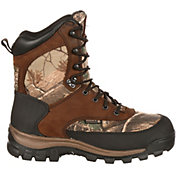 Rocky Men's Core 400g Insulated Waterproof Hunting Boots
