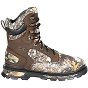 Rocky Men's Rams Horn 10000g Insulated Waterproof Hunting Boots