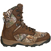 Rocky Men's Reaction 800g Insulated Waterproof Hunting Boots