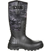 Rocky Sport Pro Rubber Waterproof Hunting Boots