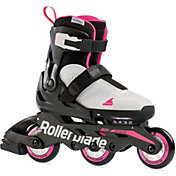 Rollerblade Girl's Microblade Free 3WD