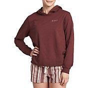 Roxy Women's Beautiful Day Hooded Long Sleeve T-Shirt